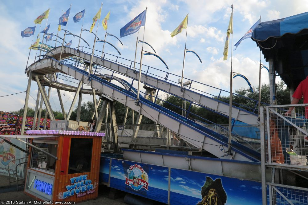 Wild River - Tir Prince Fun Park - United Kingdom ...